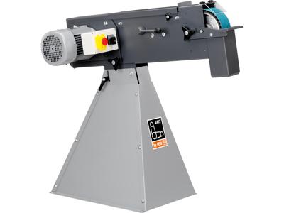 BÅNDSLIBER GX 75 FEIN 75X2000 3KW