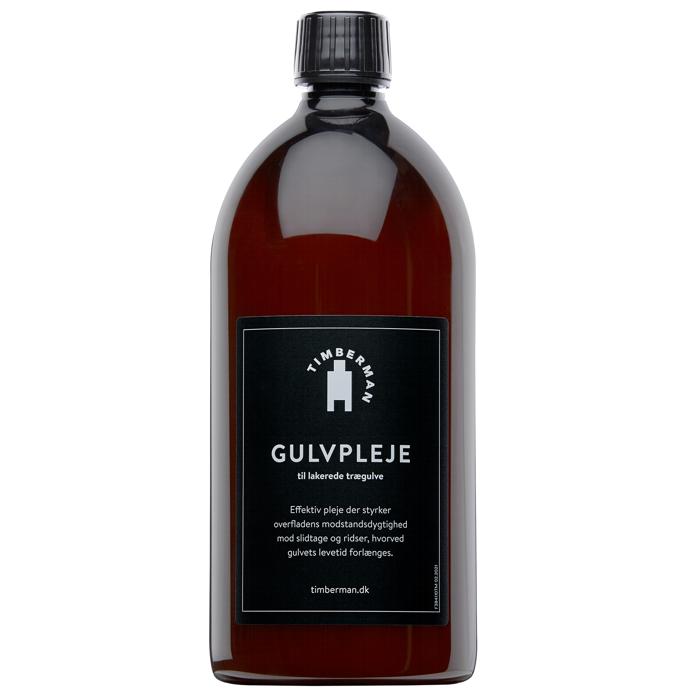 Timberman Gulvpleje til trægulve, 1 liter
