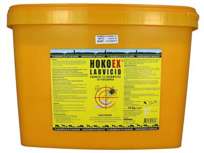 Hokoex Larvicid 10 kg