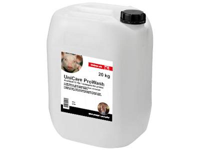 UniCare ProWash 20 kg