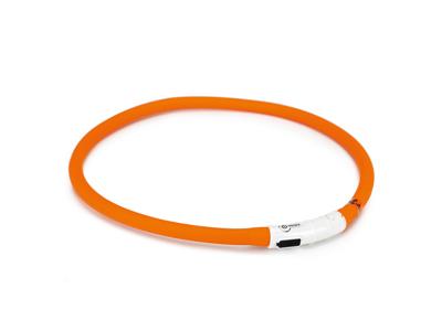 Safety Gear lyshalsbånd orange