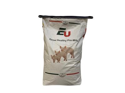 EU Classic 2-30 kg Milk 20 kg sæk