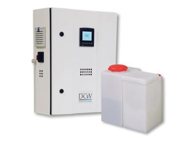 DCW NEUTHOX Elektrolyseanlæg T15/100