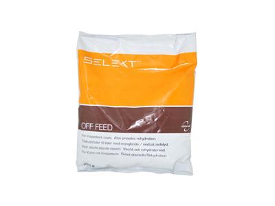 SELEKT Off Feed 12x785 g
