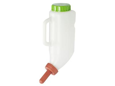 Flaske med sut 2,5 liter