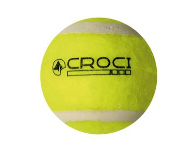 Tennisbold  Ø3,8 cm