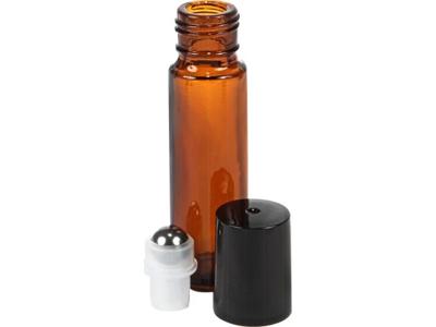 Brun glas roll on 10 ml
