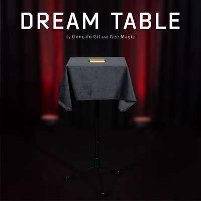 DREAM TABLE - Gonçalo Gil & Gee Magic