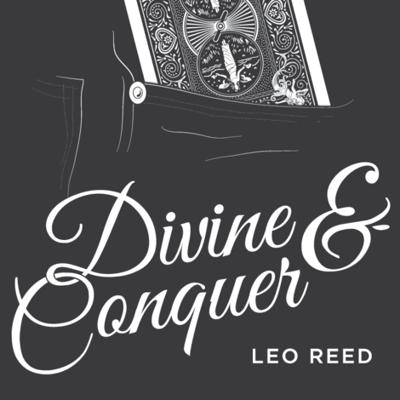 DIVINE & CONQUER - Leo Reed