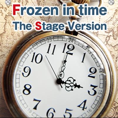 FROZEN IN TIME STAGE - Lars-Peter Loeld & Masuda