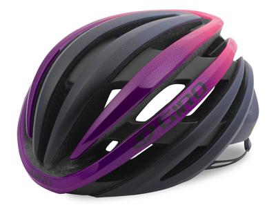Giro Ember Mips - Cykelhjelm Woman - Str. 55-59 cm - Mat Pink/Sort