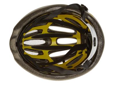 Bell Draft Mips - Cykelhjelm - Str. 54-61 cm - Hvid/Sølv