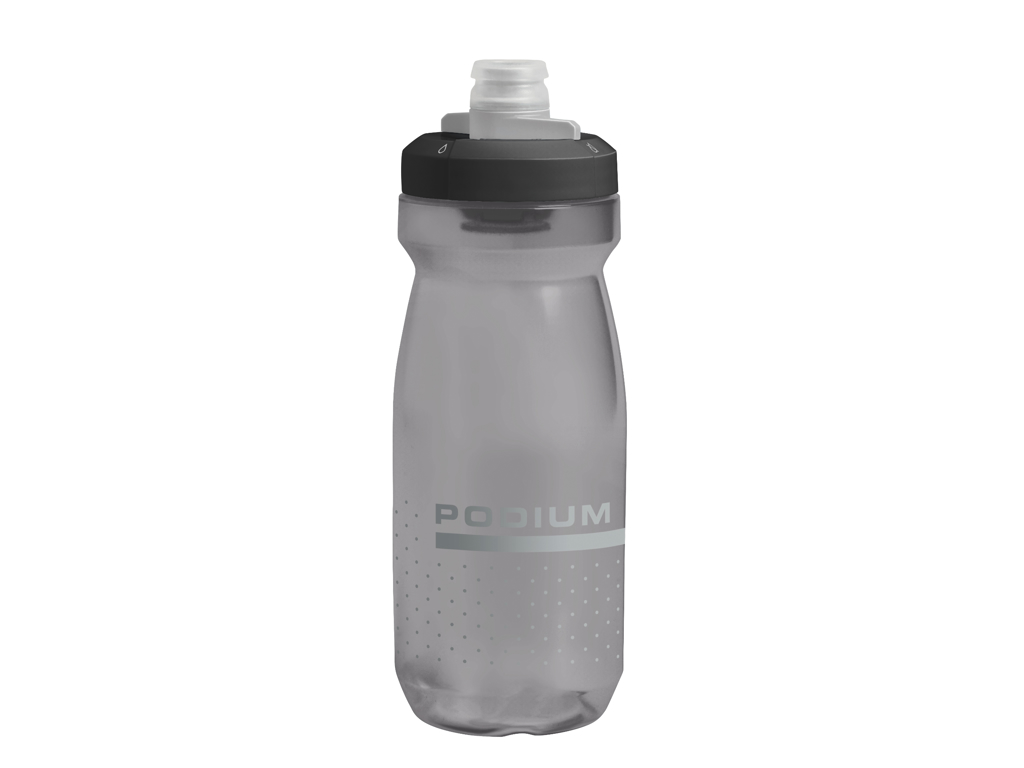Image of   Camelbak Podium - Drikkedunk 620 ml - Smoke - 100% BPA fri