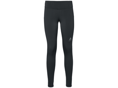 Odlo - Bottom long Core Warm - Løbetights - Dame