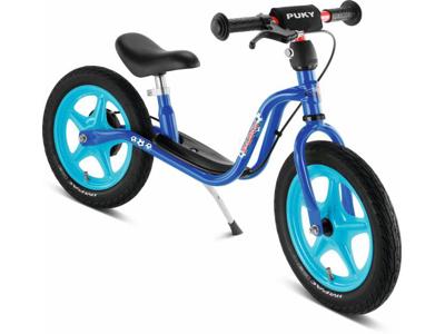 Puky LR 1L - Springcykel med broms - 35 cm - Blå