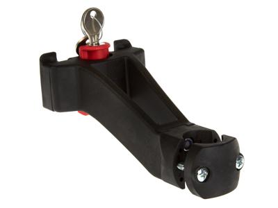 Adapter til styrstamme med lås KLICKfix
