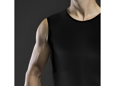 GripGrab UL SL Mesh Base Layer 3Pack 9013 - Svedundertrøje u. ærme - Sort
