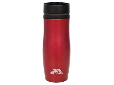 Trespass Magma400 - Termo kop - 400 ml. - Rød