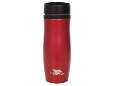 Trespass Magma400 - Termo kopp - 400 ml. - Röd
