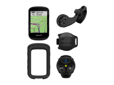 Garmin Edge 530 MTB Bundle - GPS Cykeldator