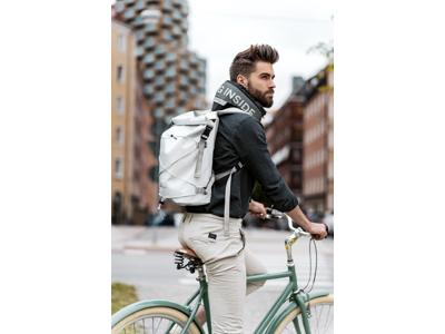 Hövding 3 Cykelhjelm - Airbag - Justerbar