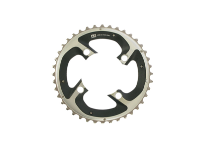 Shimano XTR - Klinge 40 tands FC-M985 Dobbelt 10 gear