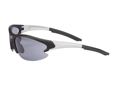 Tuareg - Løbe- og cykelbrille - Matsort