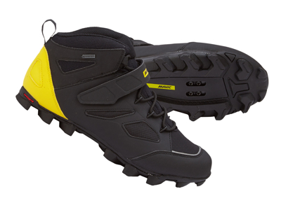 Mavic XA Pro H2O GTX - MTB sko - Sort