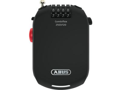 Abus 2503 Combiflex - Wirelås - 120cm