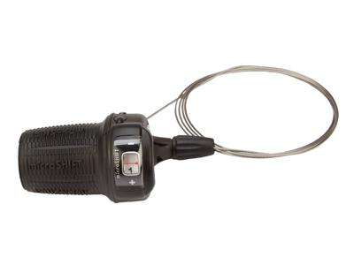 Microshift - Drejegrebssæt til 3 x 8 gear