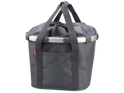 Klickfix - Reisenthel - Väska till styrmontering - 15 liter - Grafitgrå