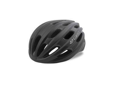 Giro Isode - Cykelhjelm - Str. 54-61 cm - Mat Sort