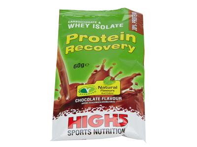 High5 Protein Recovery - Chokolade 540 gram