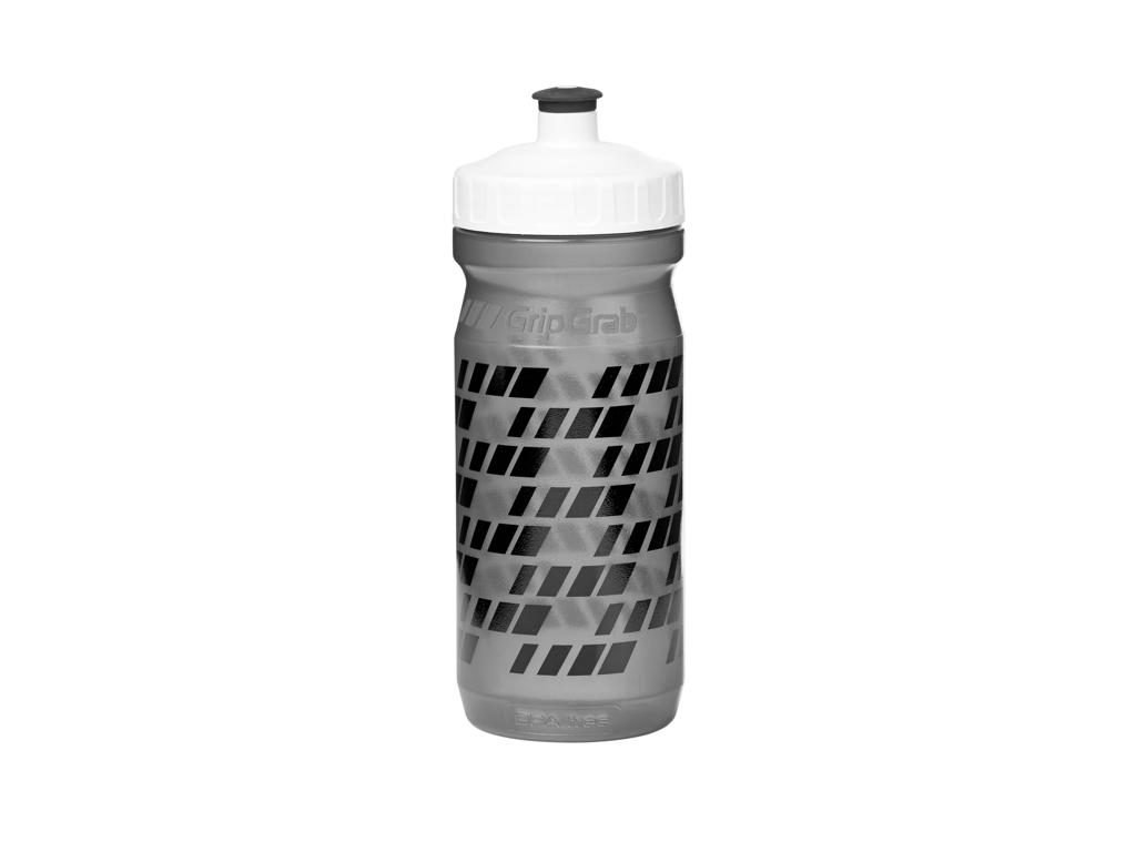Image of   GripGrab Drinking Bottle 9014 - Drikkeflaske - Hvid - 600 ml