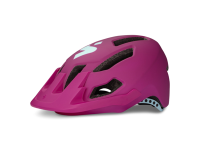 Sweet Protection Dissenter JR - Junior MTB hjelm - Matlilla