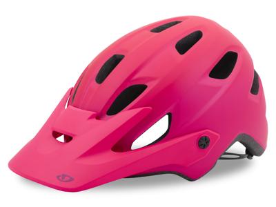 Giro Cartelle Mips - Cykelhjelm Woman - Mat Lys Pink