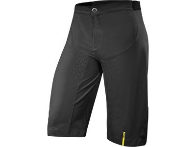 Mavic XA Pro Short - Loosefit cykelshorts - Sort