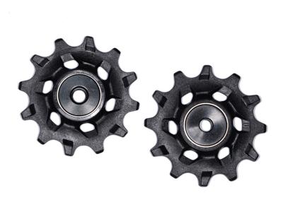 Sram XX1 pulleyhjul -  Keramiske lejer - 11 gear - 2 stk. 12 tands