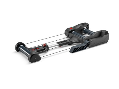 Elite Nero - Träningsrullar - Max slope 7% - Justerbar på längden