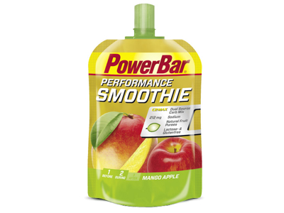 Powerbar Performance Smoothie - Mango og æble 90 gram
