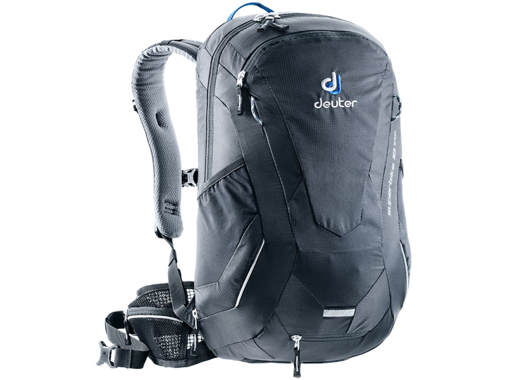 Image of   Deuter Superbike 18 EXP - Rygsæk 18 liter - Sort