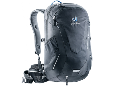 Deuter Superbike 18 EXP - Rygsæk 18 liter - Sort