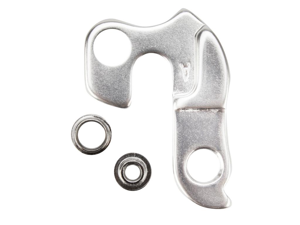 Image of   Geardrop type GH-006 - Sølv