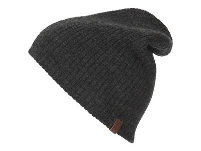 Ulvang Rav Hat - Uld hue - Koksgrå - Str. 58