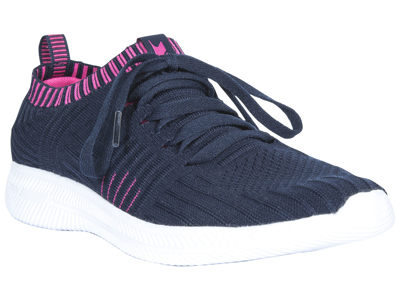Trespass Nash - Sportssko med memory Foam - Dame Str. 36 - Navy