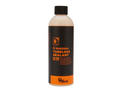 Orange Seal Subzero - Tubeless væske til vinterbrug - 237 ml. - Refill