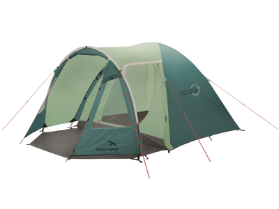 Easy Camp Corona 400 - Tält - 4 Personer - Grönt