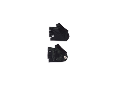 Assos Summergloves_S7 - Cykelhandske - Kort - Sort