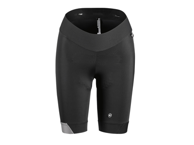 Assos H.Laalalaishorts_S7 - Dame shorts - Sort/Sølv