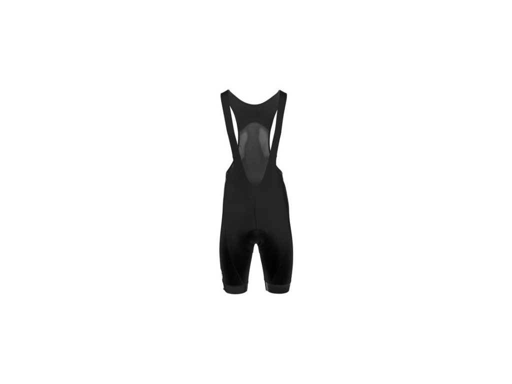 Image of   AGU SIX6 Bibshort - Cykelbuks med pude - Sort - Str. L
